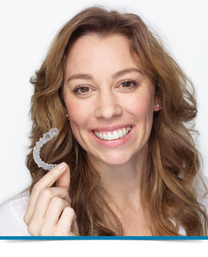 Invisalign Slider Nelson Pediatric Dentistry & Orthodontics in Portland, OR