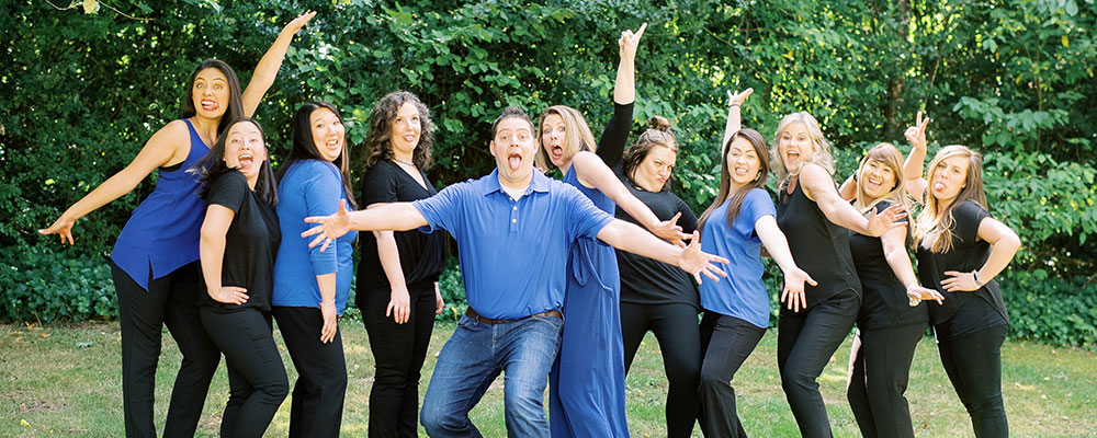 Nelson-Pediatric-Dentistry-and-Orthodontics-in-Portland-OR-Silly-Office-Photo